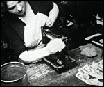 Main image of Birth of a Sewing Machine (c. 1934)