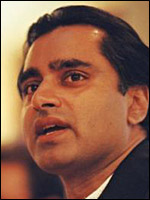 Main image of Bhaskar, Sanjeev (1964-)