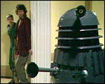 Main image of Doctor Who: Genesis of the Daleks (1975)