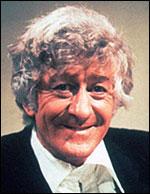 Main image of Pertwee, Jon (1919-1996)