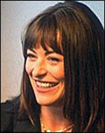 Main image of Donohoe, Amanda (1962-)