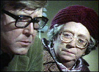 Main image of Thora Hird and Alan Bennett