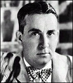 Main image of Menzies, William Cameron (1896-1957)
