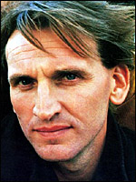 Main image of Eccleston, Christopher (1964-)