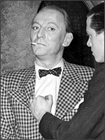 Main image of Hartnell, William (1908-1975)