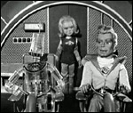 Main image of Fireball XL5 (1962-63)