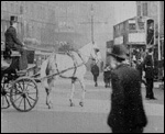Main image of Street Scene in Boar Lane (Leeds) (1898)