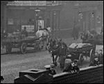 Main image of Leeds - Street Scenes Near Bridge (1903)