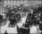 Main image of Old London Street Scenes (1903)