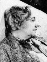 Main image of Whitty, Dame May (1865-1948)