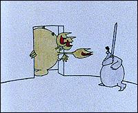 Main image of Three Knights, The (1982)