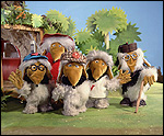 Main image of Wombles, The (1973-75, 1998-99)