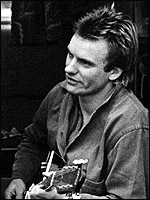 Main image of Sting (1951-)