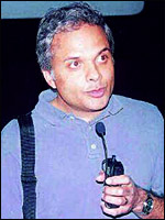 Main image of Prasad, Udayan (1953-)