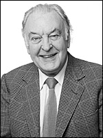 Main image of Sinden, Sir Donald (1923-)