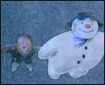 Main image of Snowman, The (1982)
