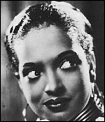 Main image of McKinney, Nina Mae (1909-1967)
