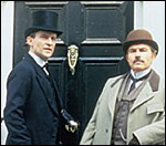Main image of Adventures of Sherlock Holmes, The (1984-85)
