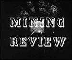 Main image of Mining Review 17/8: Story 705 (1964)