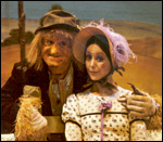 Main image of Worzel Gummidge (1979-81)