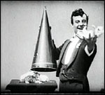 Main image of Magic Extinguisher, The (1901)