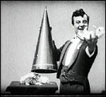 Main image of Magic Extinguisher, The (1901)