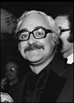 Main image of Carreras, Michael (1927-1994)