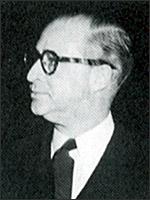 Main image of Del Giudice, Filippo (1892-1962)