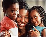 Main image of Babymother (1998)