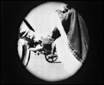 Main image of As Seen Through A Telescope (1900)