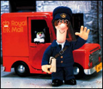 Main image of Postman Pat (1981-96)