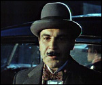 Main image of Agatha Christie's Poirot (1989-)