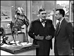 Main image of Quatermass and the Pit (1958-59)