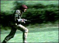 Main image of Alan Clarke and Northern Ireland
