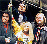 Main image of Not the Nine O'Clock News (1979-82)