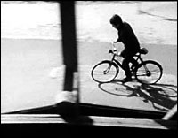 image from Boy and Bicycle (1965)