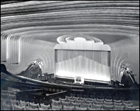 Odeon, Leicester Square, 1937 (int. gutted & partly reinstated)