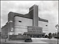 Odeon, Kingstanding, 1935
