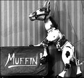 Still from Muffin the Mule (1946-55)
