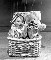 Andy Pandy (1950)