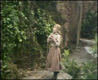 Still from The Secret Garden