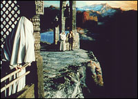 Still from Black Narcissus