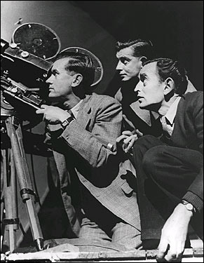 Shooting Great Expectations (1946)