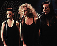 Still from The Commitments (1991)