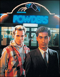 Still from My Beautiful Laundrette (1985)