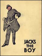 Image from Jack's The Boy