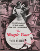Image from The Magic Bow