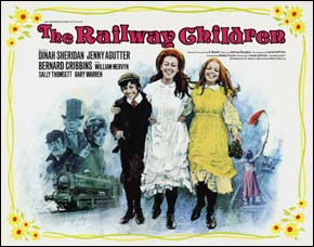Image from The Railway Children
