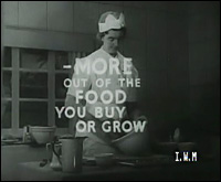 Still from Food Advice Centres