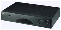 Pace DTR735 domestic digital television converter box, produced for ONDigital